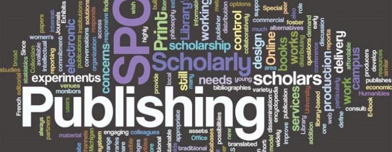 Thông tin về ngành kinh doanh xuất bản phẩm