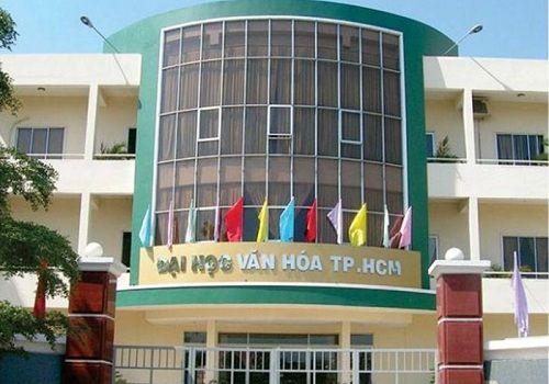 Trường Đại học Văn hóa TP. Hồ Chí Minh công bố quyết định về việc xác định điểm trúng tuyển đợt 1 bậc đại học hệ chính quy năm 2018 theo kết quả thi THPT Quốc gia và Học bạ THPT