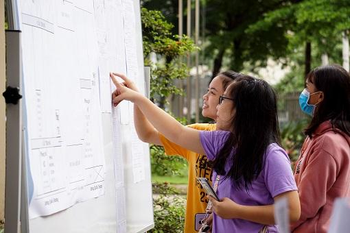 Một số thông tin CẦN THIẾT cho thí sinh dự thi Môn năng khiếu nghệ thuật, kỳ thi tuyển sinh Đại học 2019 vào trường Đại học Văn hóa TP.HCM