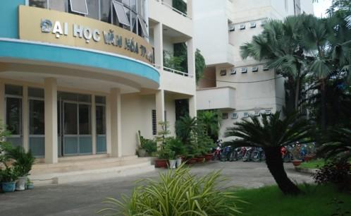 Trường Đại học Văn hóa TP. Hồ Chí Minh quyết tâm khẳng định thương hiệu, uy tín và chất lượng đào tạo của Nhà trường trước xã hội trong năm học mới 2018 – 2019.