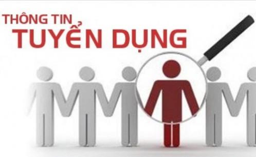 Trường Đại học Văn hóa TP.HCM thông báo tuyển dụng người lao động làm việc theo Nghị định 68