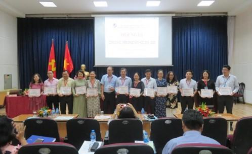 Hội nghị Công chức, viên chức Trường Đại học Văn hóa TP. Hồ Chí Minh năm học 2019-2020