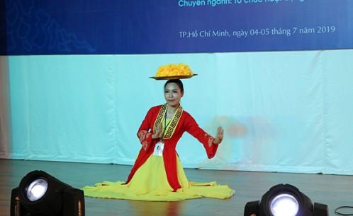 Trường ĐH Văn hóa TP.HCM: Thí sinh dự thi năng khiếu nghệ thuật tăng 50%