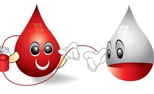 Chương trình hiến máu nhân đạo