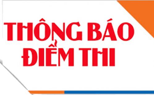 Trường Đại học Văn hóa TP.HCM thông báo kết quả thi viên chức vòng 1 năm 2020, nhận phúc khảo và thời gian thi vòng 2