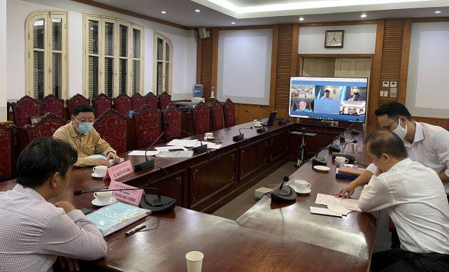 """Nghiệm thu cấp Bộ đề tài nghiên cứu khoa học """"Tiêu dùng văn hóa của công nhân trong các doanh nghiệp đầu tư nước ngoài ở TP.Hồ Chí Minh"""""""